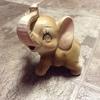 Walles Pink Elephant