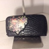 Ed Hardy Leather Wallet