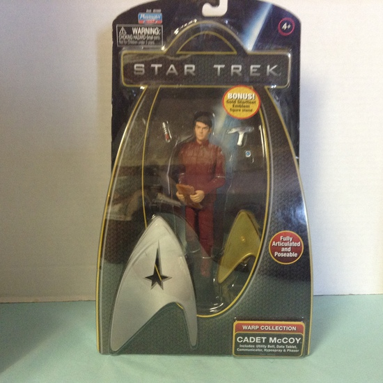 Star Wars - Cadet McCoy Doll