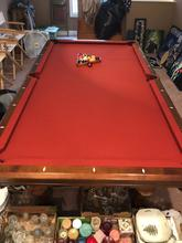 Legacy Billiards Pool Table
