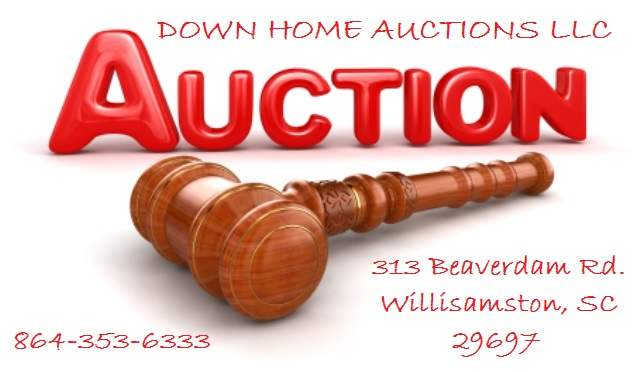 Down Home Auctions LLC