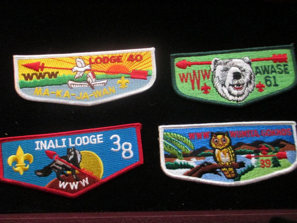 Www Boy Scout Patch