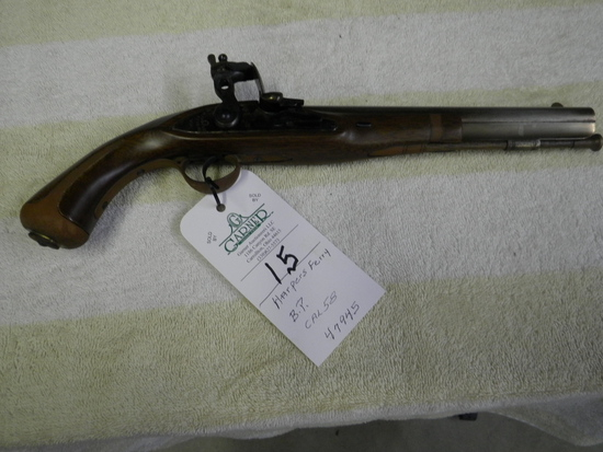HARPERS FERRY B.P. 58CAL #47945