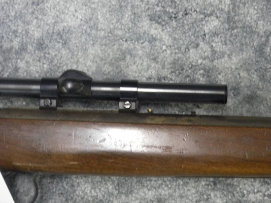 WINCHESTER MADE IN GERMANY CAL 177