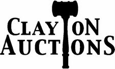 Clayton Auctions