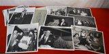 14 John Wayne Photos w/negatives