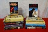 22 Various Books
