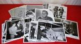 20 John Wayne Photos w/negatives