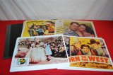 40 Lobby Card in book (ALL COPIES)