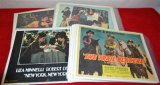 45 Lobby Cards (All Reproductions0