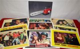 11 Lobby Cards (144 Total)
