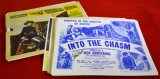 73 Original Lobby Cards w/7 Signed