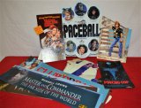 25 Movie Promo Items