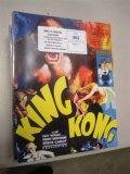 King Kong Poster books and  aramgeddon posters