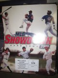 Mlb Showdown Card Holder Binder