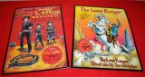 2 Tin Posters