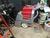 SCRUBBERS, CARPET BLOWER, LOUISVILLE 8' LADDER, STHIL CHAIN SAW, METAL TECH SCAFFOLD, Image 1