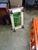 SCRUBBERS, CARPET BLOWER, LOUISVILLE 8' LADDER, STHIL CHAIN SAW, METAL TECH SCAFFOLD, Image 15