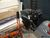 SCRUBBERS, CARPET BLOWER, LOUISVILLE 8' LADDER, STHIL CHAIN SAW, METAL TECH SCAFFOLD, Image 2