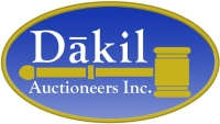 Dakil Auctioneers Inc.