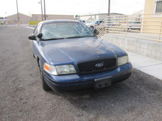 2006 FORD CROWN VIC