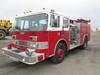 1989 PIERCE FIRE TRK PUMPER