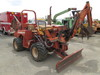 1994 DITCHWITCH 7610 TRENCHER
