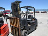 HYSTER S60XL FORKLIFT