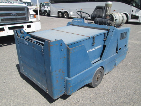 AMERICAN LINCOLN 578 410 SWEEPER