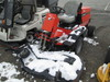 JACOBSEN 628D MOWER