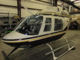 1984 BELL 206B III HELICOPTER