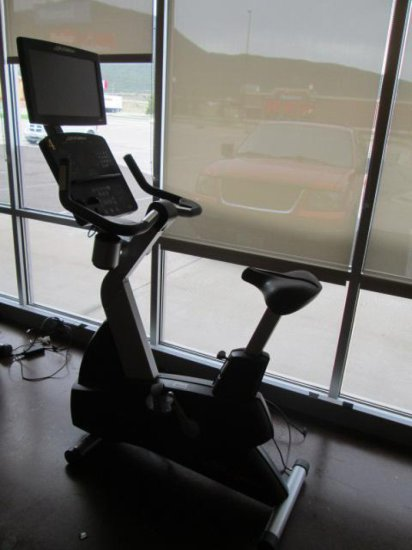 LIFE FITNESS CLSC