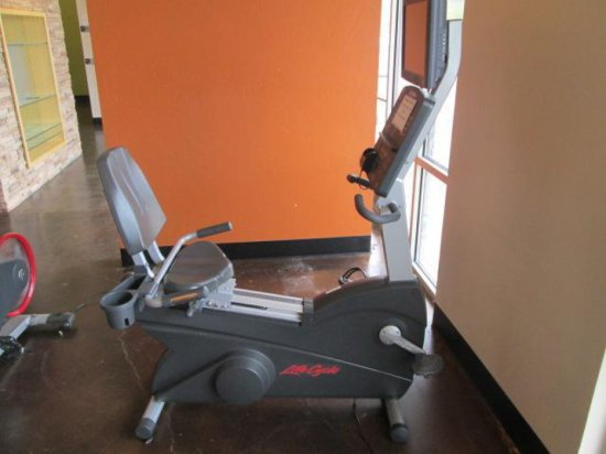 LIFE FITNESS CLSR
