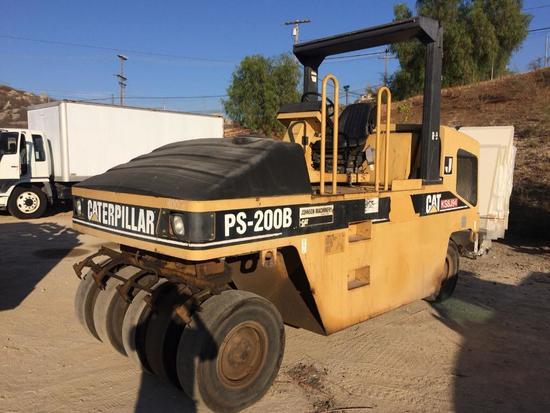 CAT PS-200B