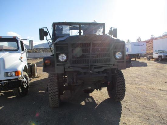 2009 AMGN M923 SEMI