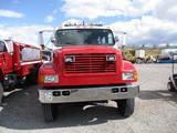 1995 INTL 4800 FOAM TRUCK