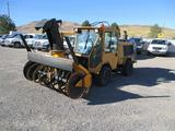 TRACKLESS MT5T SNOW BLOWER