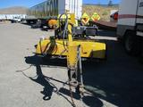 SWEEPSTER H84 TOW BROOM