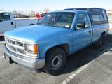 1994 CHEV 1500 2WD