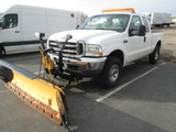 2003 FORD F250 4X4