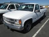 1998 CHEV 1500 2WD