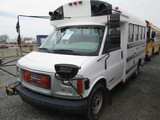 2000 GMC THOMAS 3500 BUS