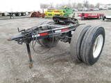 1963 PIKE TRAILER DOLLY