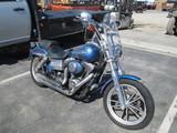 2006 HARLEY MOTORCYCLE