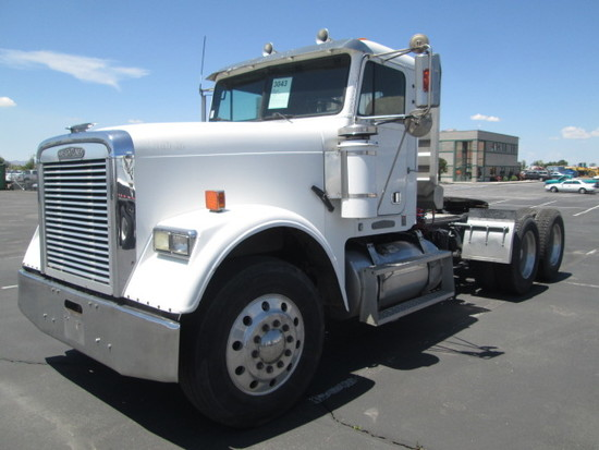1995 FREIGHTLINER DAY CAB