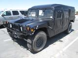 1994 AM GENERAL HUMMER M1038