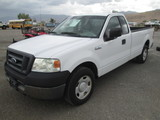 2005 FORD F150 2WD