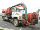 1996 FORD VACTOR 2100