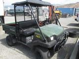 2005 KAWASAKI 3000 MULE 2WD