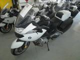 2012 BMW R1200RTP